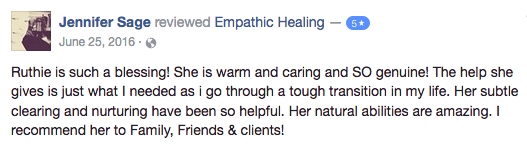 Empathic Healing Review
