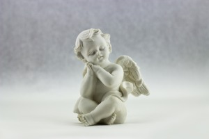 Cherub - angel card reading for children